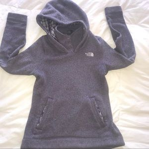North Face Pullover Sweater